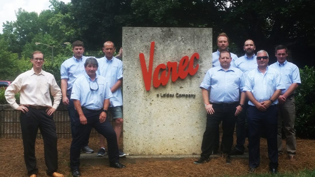 Adler & Allan gains Varec certification
